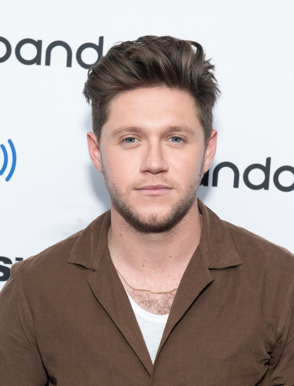 Niall Horan Performs On SiriusXM Hits 1 At The SiriusXM Studios In New York City