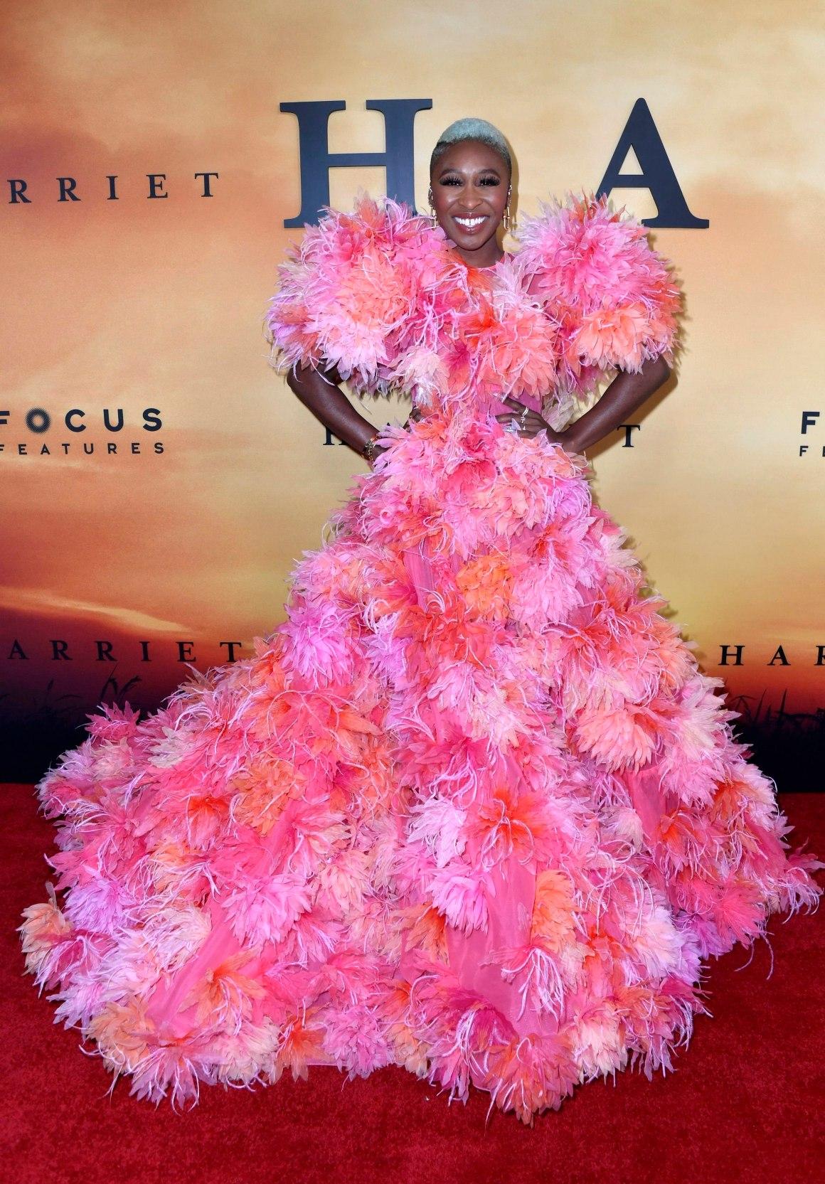 "Premiere Of Focus Features' ""Harriet"" - Arrivals"