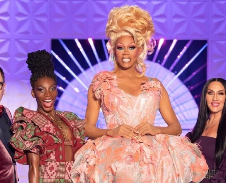 RuPaul's Drag Race UK – Episode 7