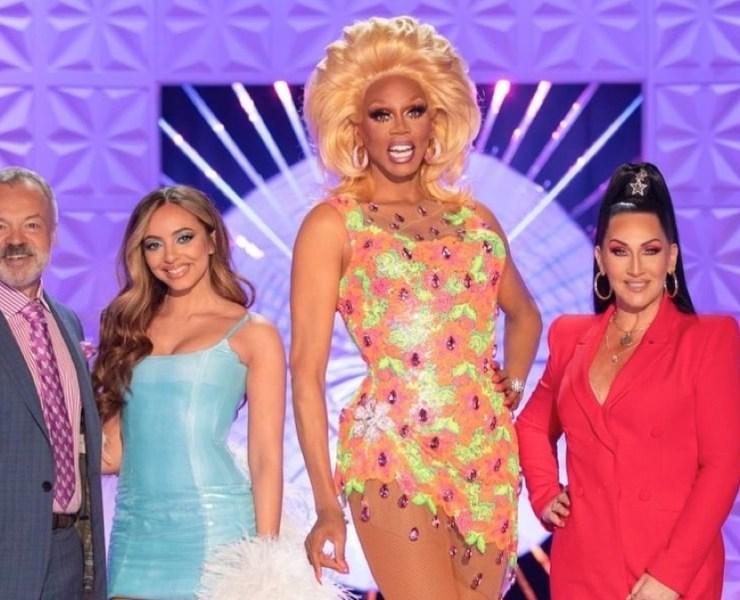 RuPaul's Drag Race UK, Episode 5