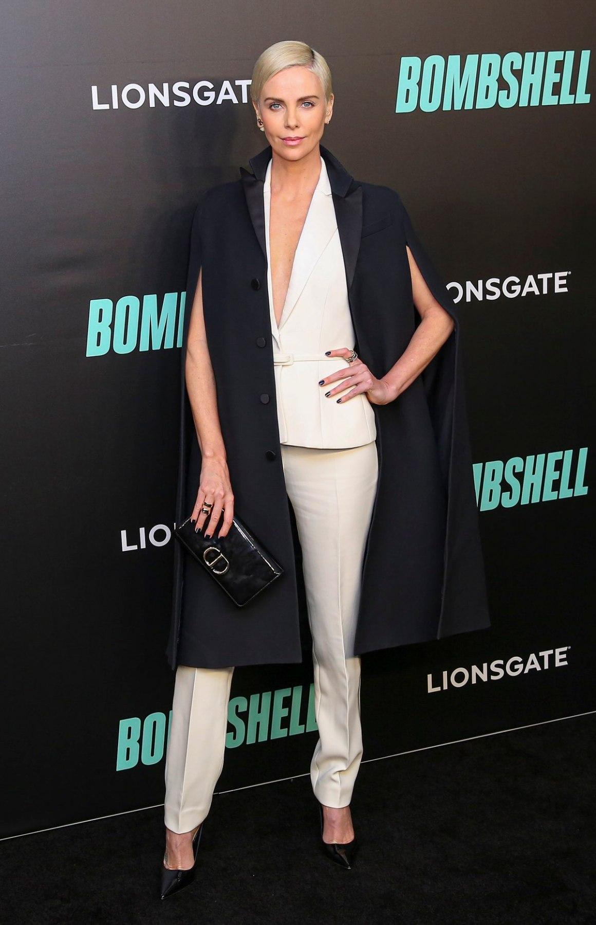 """Bombshell"" New York Screening"