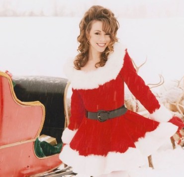 Mariah Carey Christmas