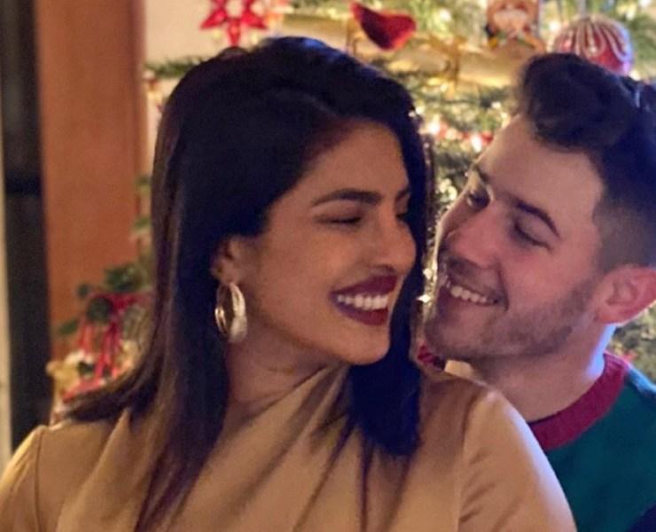 Nick Jonas Gifts Wife Priyanka Chopra a 'Bat-Mobile' For Christmas