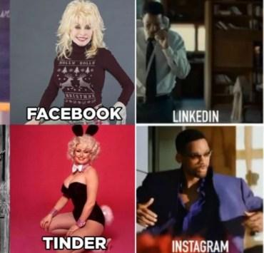 the Dolly Parton Challenge Meme