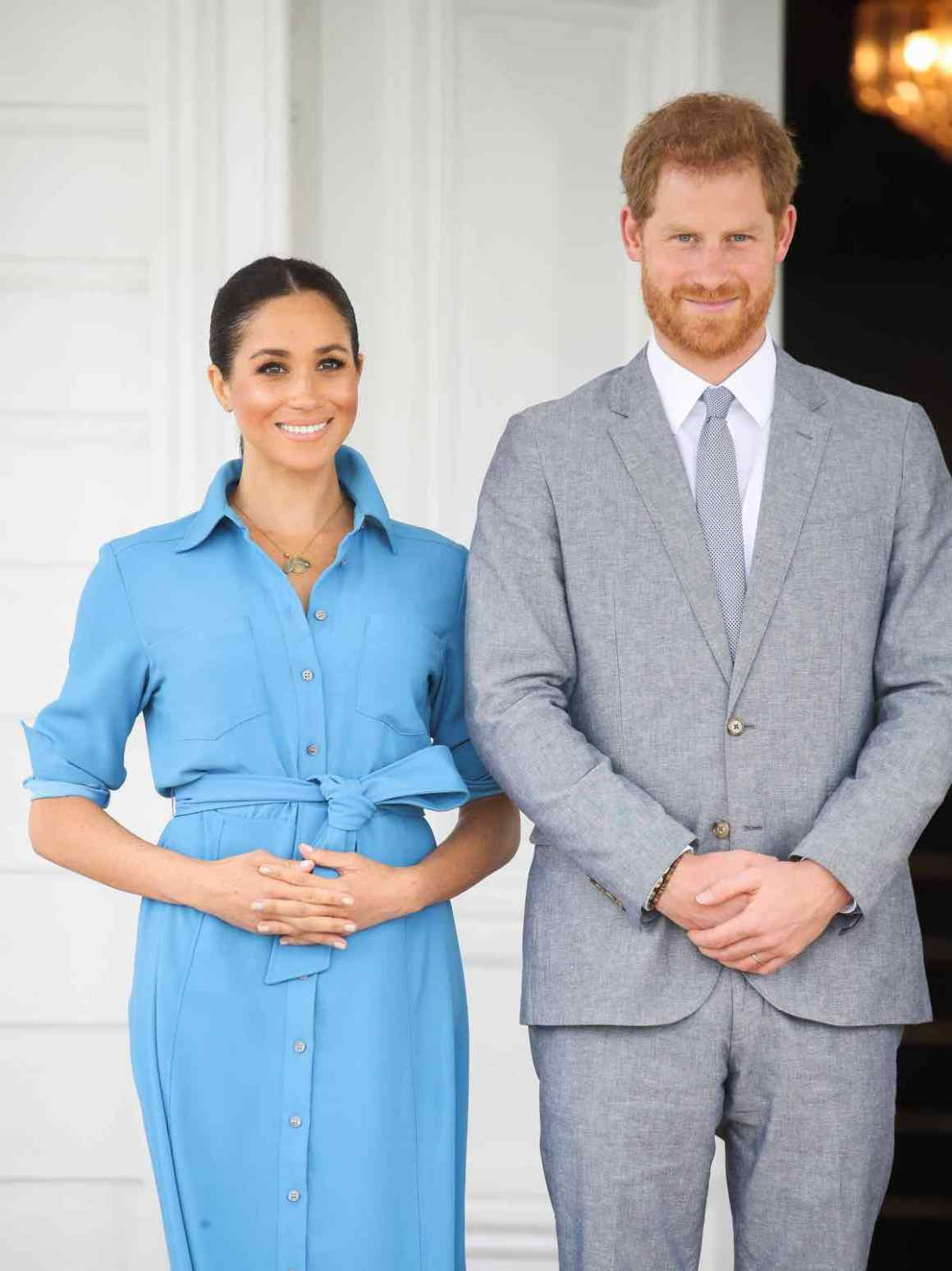 About Those Prince Harry and Meghan Markle Netflix Reality Show Rumors 1