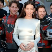 """Premiere Of Disney And Marvel's """"Ant-Man And The Wasp"""" - Red Carpet"""
