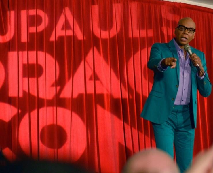 3rd Annual RuPaul's DragCon - Day 2