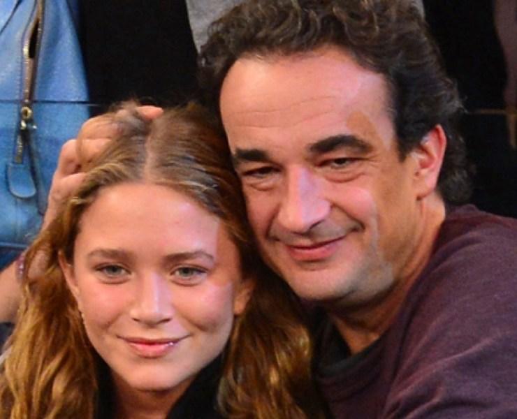 Mary-Kate Olsen Splits From Husband Olivier Sarkozy