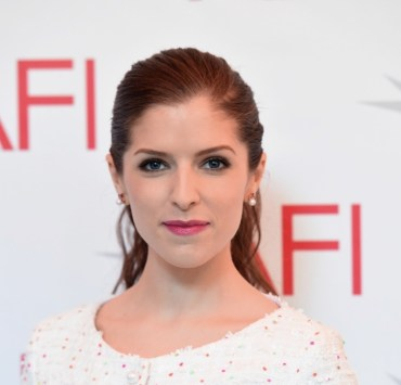 Anna Kendrick attends 15th Annual AFI Awards - Arrivals