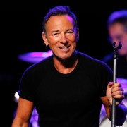 Bruce Springsteen Media Call