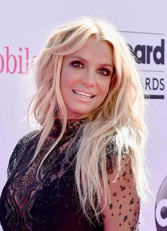 Britney Spears 2016 Billboard Music Awards - Arrivals