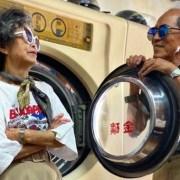 Elderly Taiwan Instagram Stars