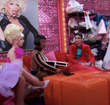 RuPaul's Drag Race All Stars 5 - The Charles Family Backyard Ball