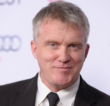 """Anthony Michael Hall AFI FEST 2014 Presented By Audi Closing Night Gala Premiere Of Sony Pictures Classics' """"Foxcatcher"""" - Arrivals"""