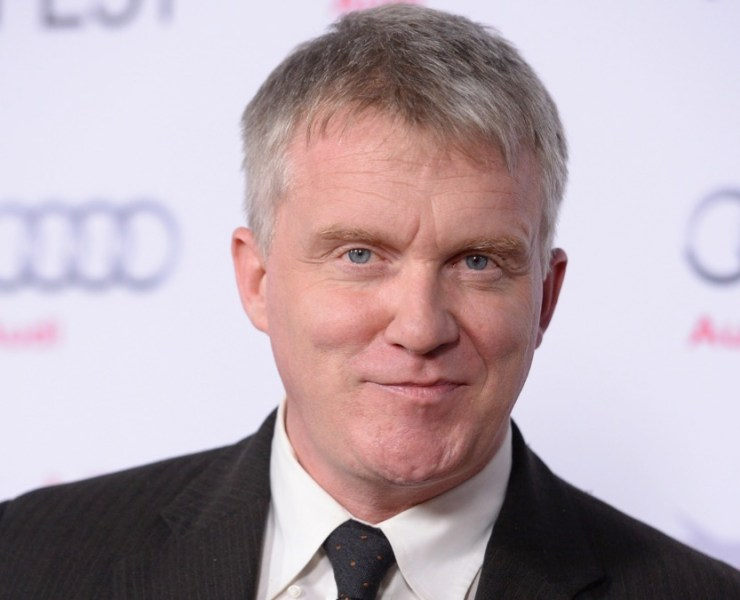 "Anthony Michael Hall AFI FEST 2014 Presented By Audi Closing Night Gala Premiere Of Sony Pictures Classics' ""Foxcatcher"" - Arrivals"