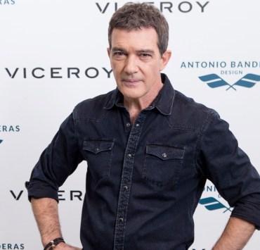 Antonio Banderas Presents New Viceroy Collection