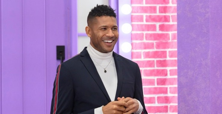 Canada's Drag Race Judge Jeffrey Bowyer-Chapman