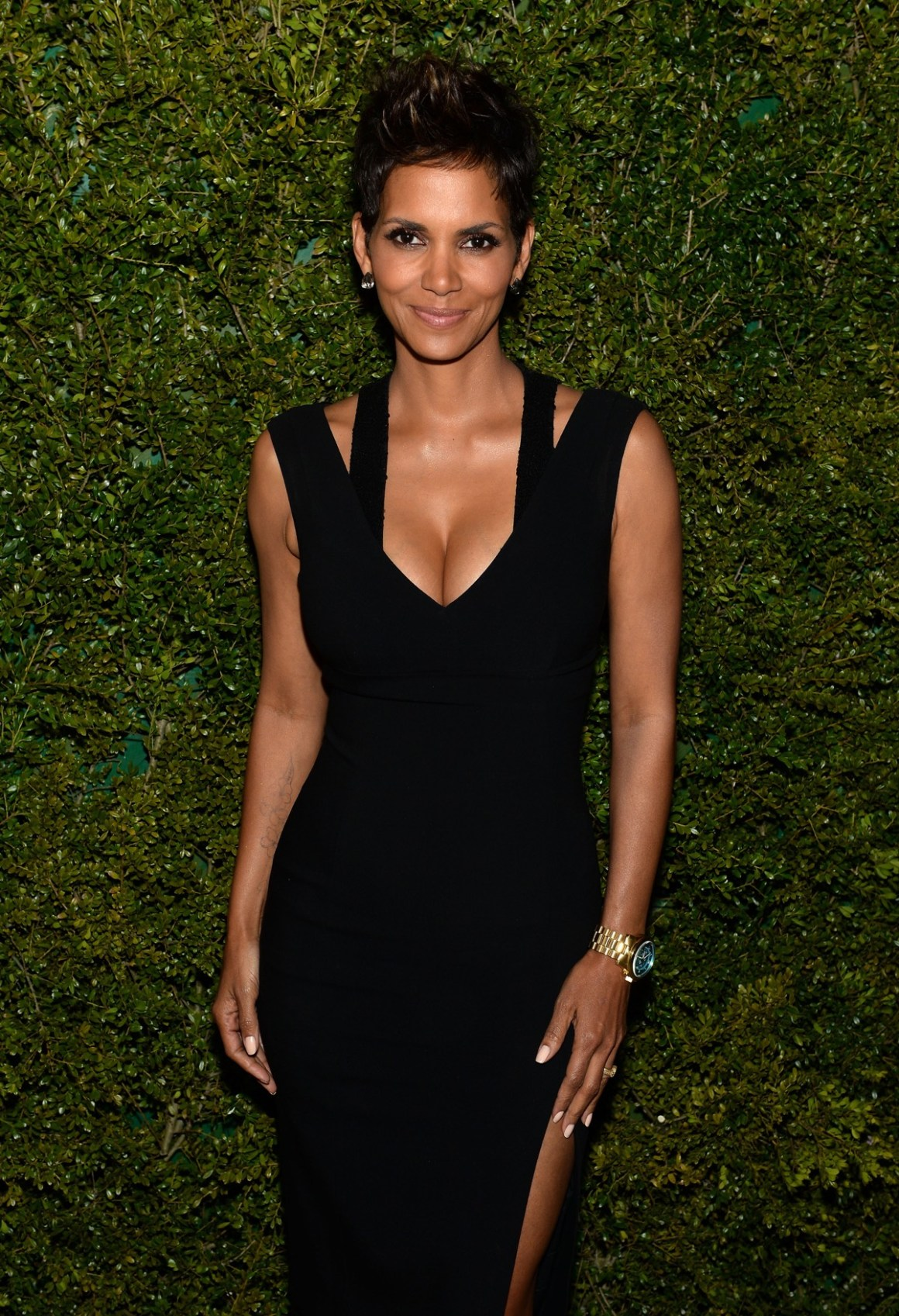 Halle Berry, Michael Kors And The United Nations World Food Programme Dinner
