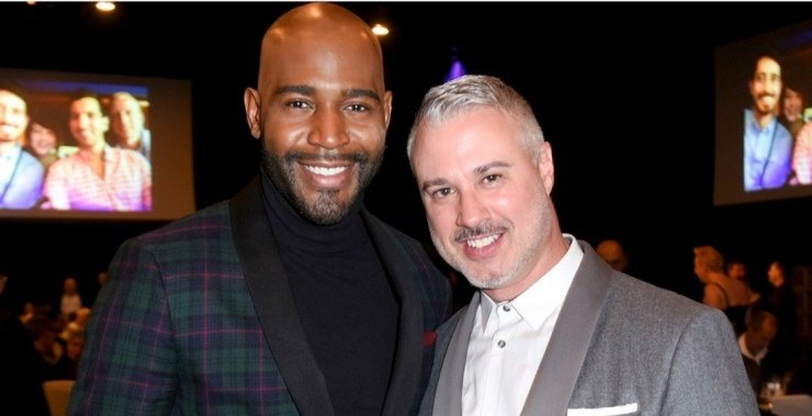 Karamo Brown Reveals He Split from Fiancé Ian Jordan