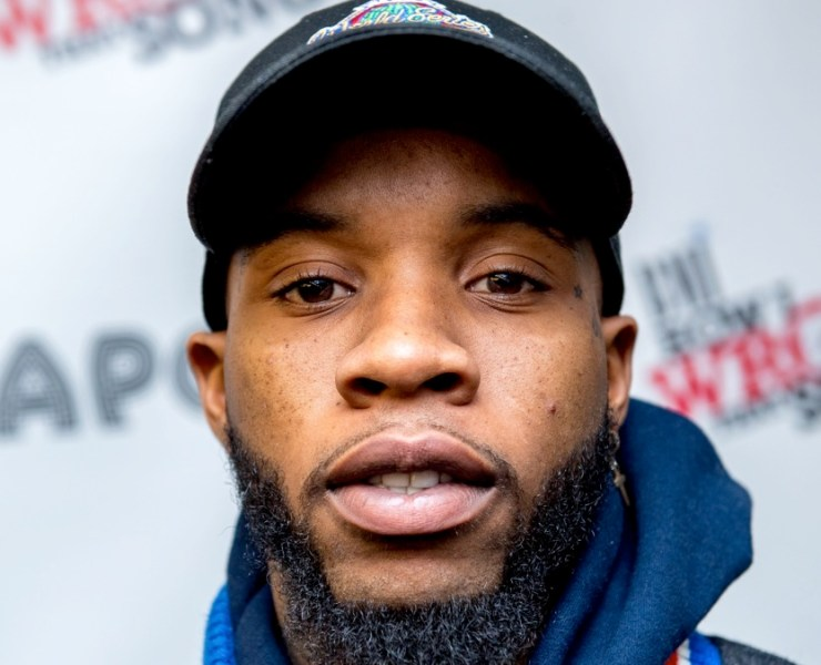 Tory Lanez BMI's How I Wrote That Song 2018