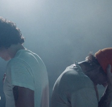 Shawn Mendes and Justin Bieber Battle Their Inner Demons on 'Monster'