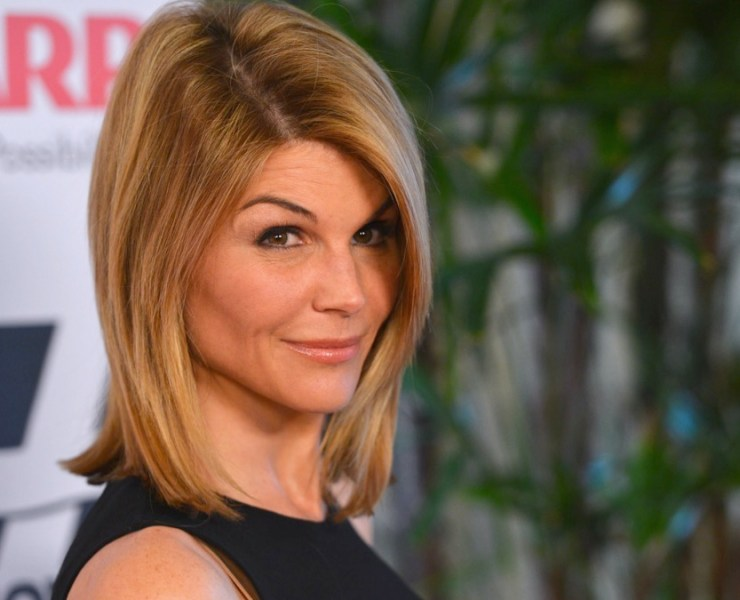 Lori Loughlin AARP The Magazine's 12th Annual Movies For Grownups Awards Luncheon