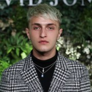 Anwar Hadid David Jones Spring Summer 18 Collections Launch - Arrivals
