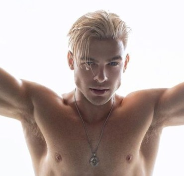 Meet Instagram Hottie Charlie Taylor