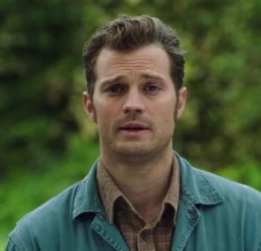 Jamie Dornan in Wild Mountain Thyme