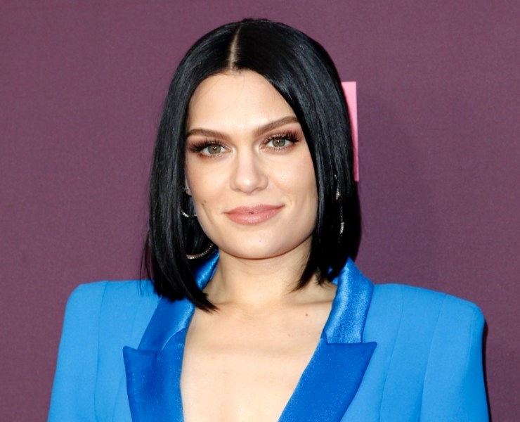 "Jessie J VH1's 3rd Annual ""Dear Mama: A Love Letter To Moms"" - Arrivals"