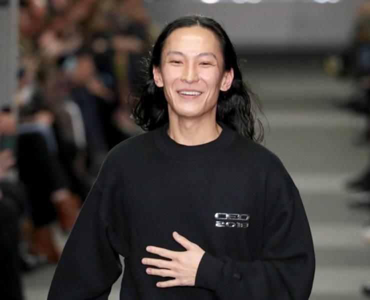 Alexander Wang - Runway - February 2018 - New York Fashion Week