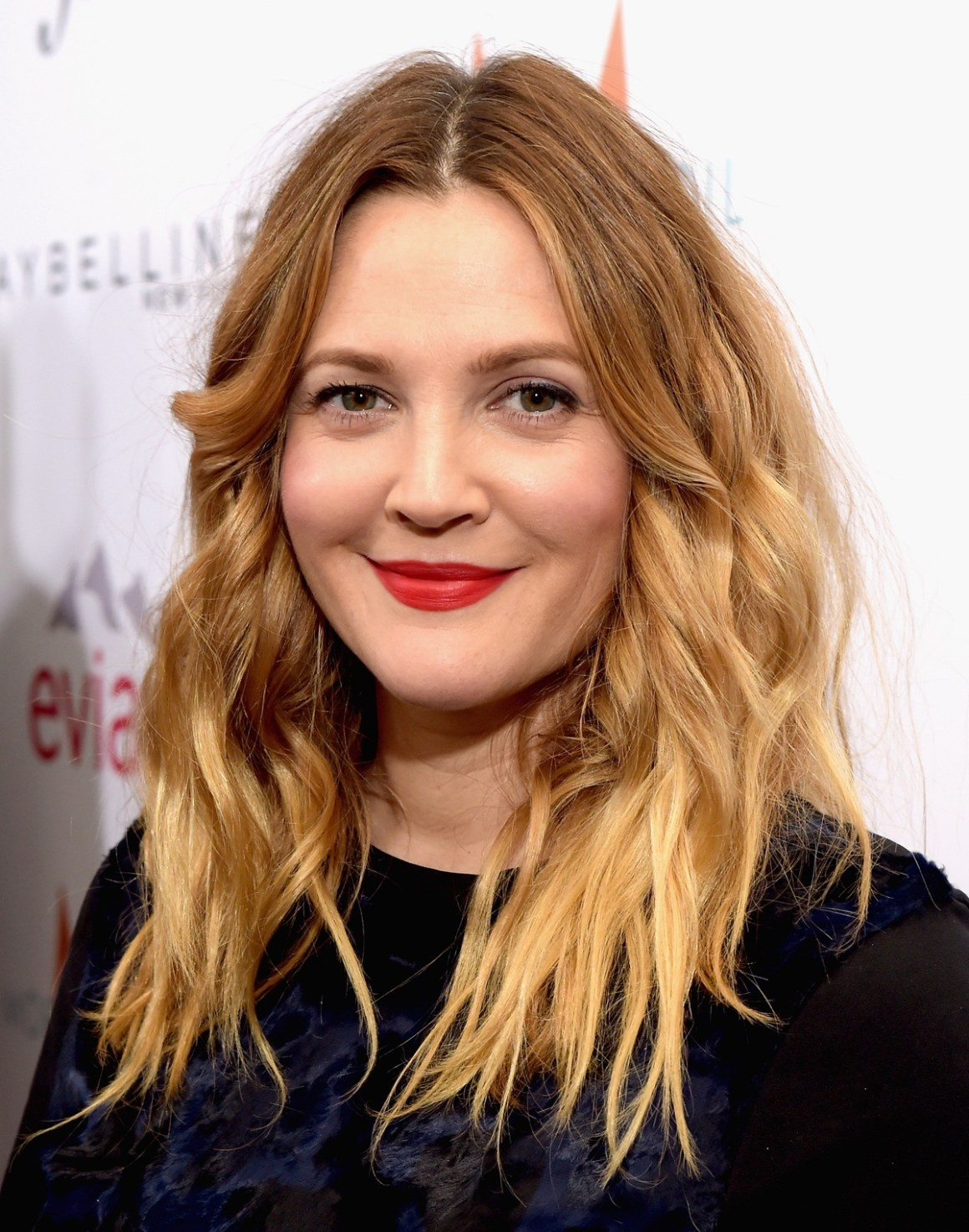 "Drew Barrymore The DAILY FRONT ROW ""Fashion Los Angeles Awards"" Show"