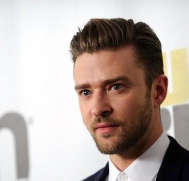 "Justin Timberlake Premiere Of Twentieth Century Fox And New Regency's ""Runner Runner"" - Arrivals"