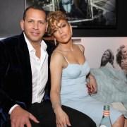 Jennifer Lopez and Alex Rodriguez Guess Spring 2018 Campaign Reveal Starring, Jennifer Lopez
