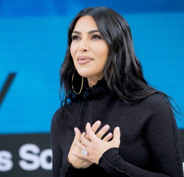 Kim Kardashian 2019 New York Times Dealbook