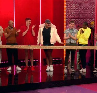 RuPauls Drag Race