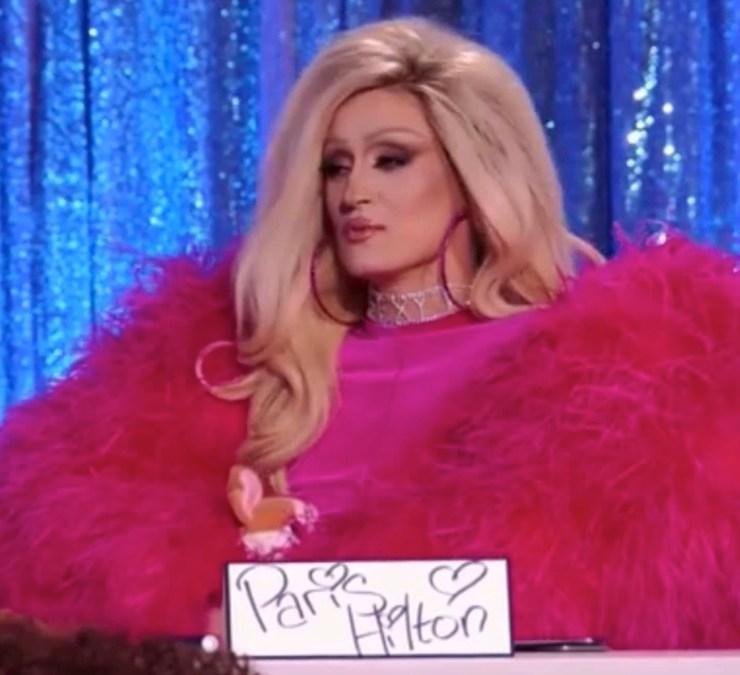 RuPaul's Drag Race Season 13's Snatch Game