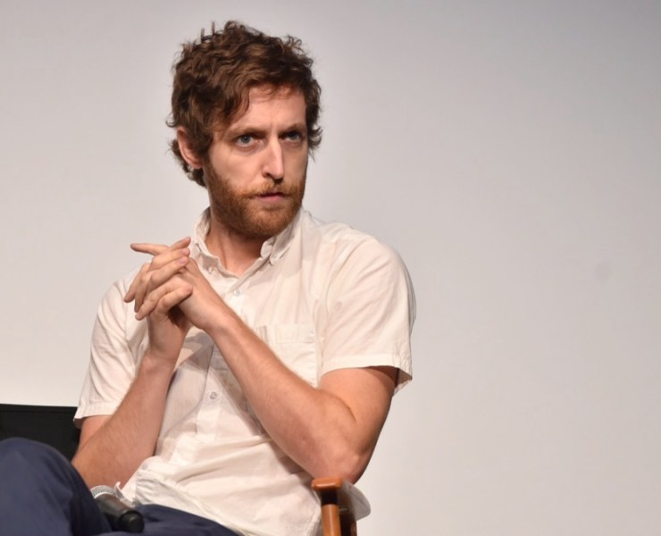"""Thomas Middleditch Sundance NEXT FEST - """"Finders Keepers (From The Orchard)"""" Los Angeles Premiere"""