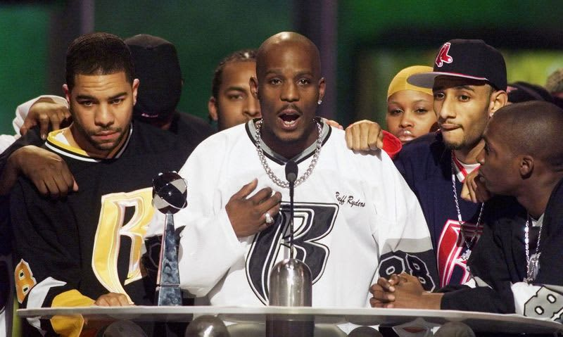 Rapper, actor DMX, five-time Billboard chart topper, dead at 50 1