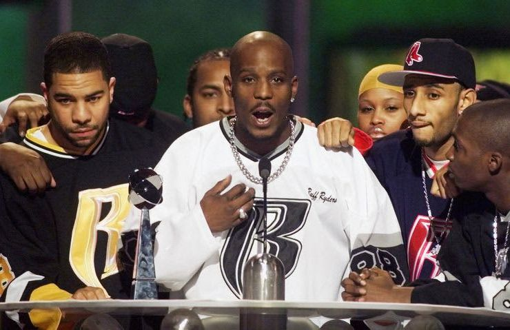 Rapper, actor DMX, five-time Billboard chart topper, dead at 50 1