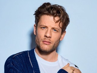 James Norton GQ Hype