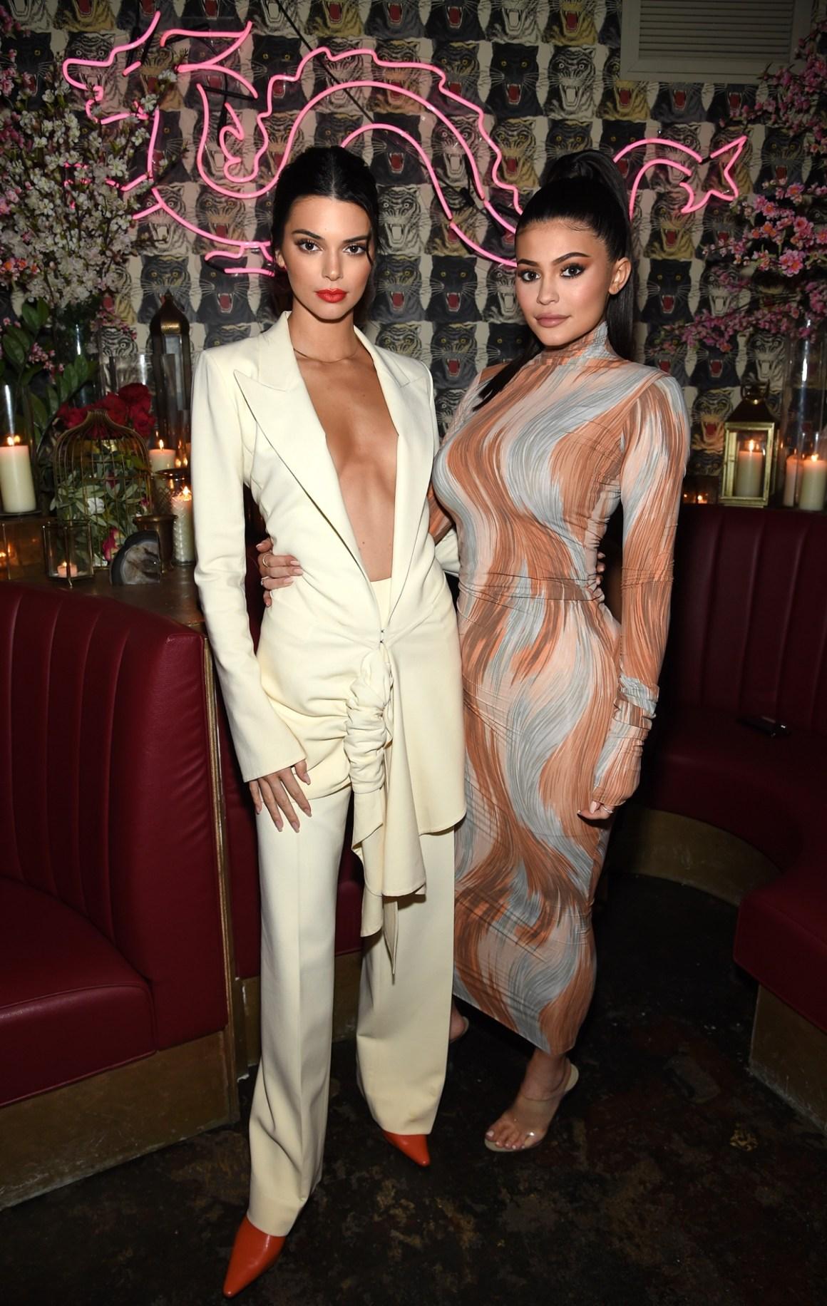 Kendall Jenner naked intruder arrested for stalking Kylie just hours after being released from jail 4