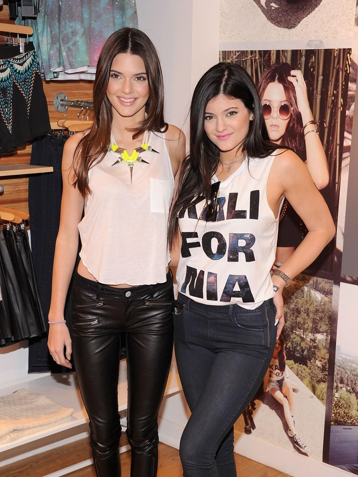 Kendall Jenner naked intruder arrested for stalking Kylie just hours after being released from jail 3