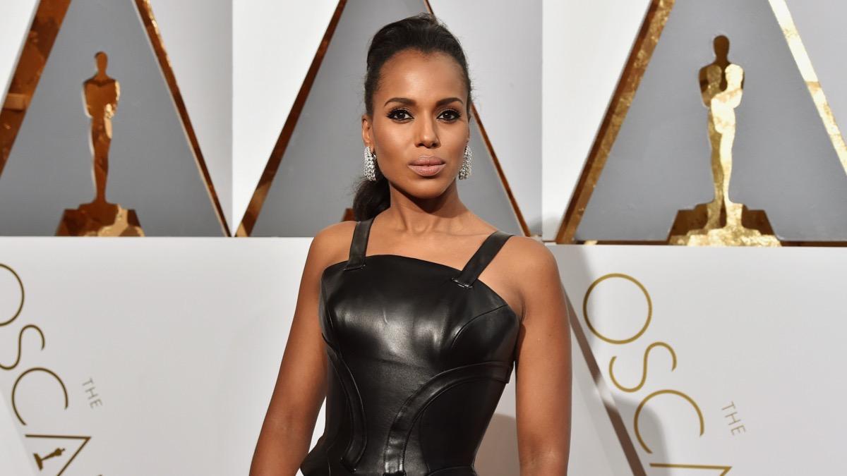 Kerry Washington 88th Annual Academy Awards - Arrivals