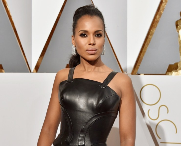 Kerry Washington 88th Annual Academy Awards - Arrivals