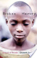 Broken Memory: A Novel of Rwanda