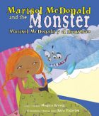 Marisol McDonald and the Monster: Marisol McDonald y El Monstruo