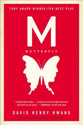 literary analysis on m butterfly M butterfly has 9741 ratings and 335 reviews  a well-defined account of  character development set against the backdrop of actual events and attitudes.