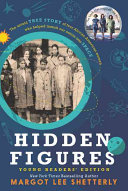 Hidden Figures: Young Readers Edition