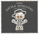 Little Skeletons / Esqueletitos: Countdown to Midnight